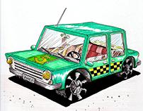 Minicar#5