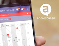 AOSmart - Mobile & Web app