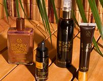 The Body Shop || Honey Bronze | Facebook e Instagram