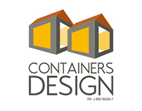 Identidad Gráfica/Containers Design