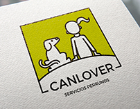 Canlover – Corporate identity