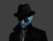 Game of Thrones Noir (Character design)
