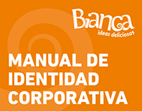 Bianca - Manual Corporativo