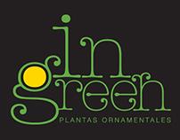 InGreen Plantas ornamentales