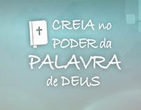 Série de clipes: Reflexões Bíblicas