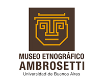Museo Ambrosetti Identidad de marca.