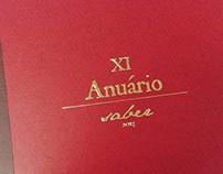 XI Anuário Saber.