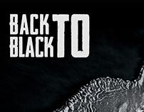 BACK TO BLACK LOGOS