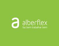 Alberflex - Produção & Edição de Moda