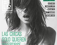 ELLO // Revista erótica