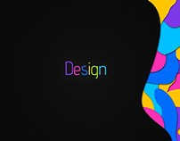 Graphic design creations