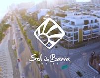 Sol da Barra [ Comercial video ]