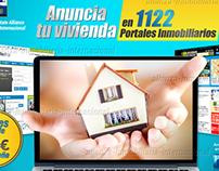 Banners Inmobiliarios IREA (Internacional)