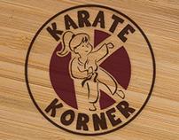 Logo Karate Korner
