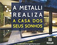 Post Mídia Social (facebook.com/metalliengenharia)