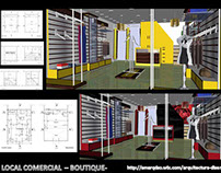 Proyecto Boutique