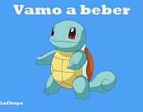 """""""Vamo' a beber"""""""