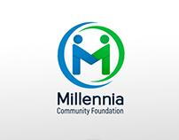 Millenia Community Foundation logo