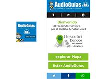 APP - AudioGuia
