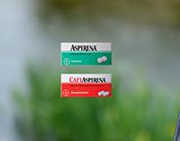 Aspirina - Cafiaspirina
