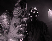 The Malevolent Plan of Silverio Luna - Shortfilm