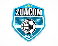 Zuacom Logo