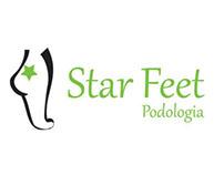 Star Feet