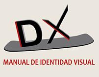 Manual de marca DX