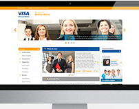 Visa Intranet