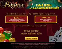 Pamper Casino II