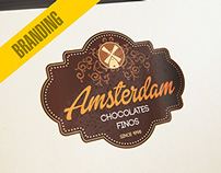 AMSTERDAM CHOCOLATES