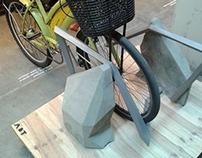 Prototipo | Bicicletero JANUS