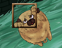 Pug Roll - Game