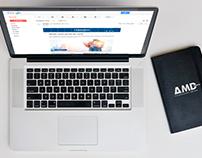 Projeto Gráfico Email Marketing