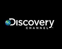 Discovery Channel. La semana de tiburón