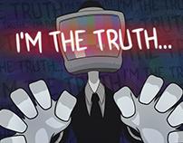 Eu sou a verdade...