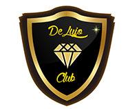 Logotipo empresa de alquileres