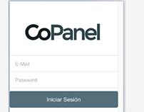 coPanel App
