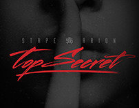 Video Lyric / Top Secret - Stape & Arion
