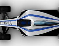 F1 Car