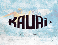 Kauai Surf Point