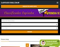 classificados diggle.com.br