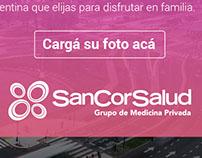 Promo Sancor Salud Mamá es todo