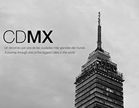 CDMX | Timelapse