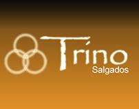 Arte Gráfica para a empresa Trino