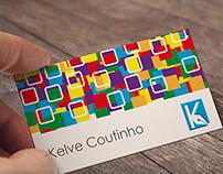 Kelve Coutinho - Cartão de Visita