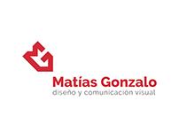 Matías Gonzalo - Personal branding