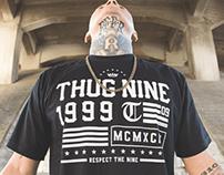 Thug Nine w/16