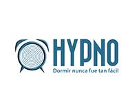 Diseño de Marca - HYPNO