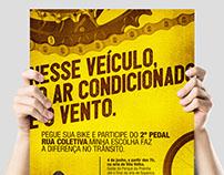 2º Pedal Rua Coletiva
